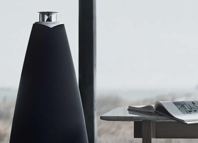 Bang Amp Olufsen Introduces Beolab 20 Wireless Floor