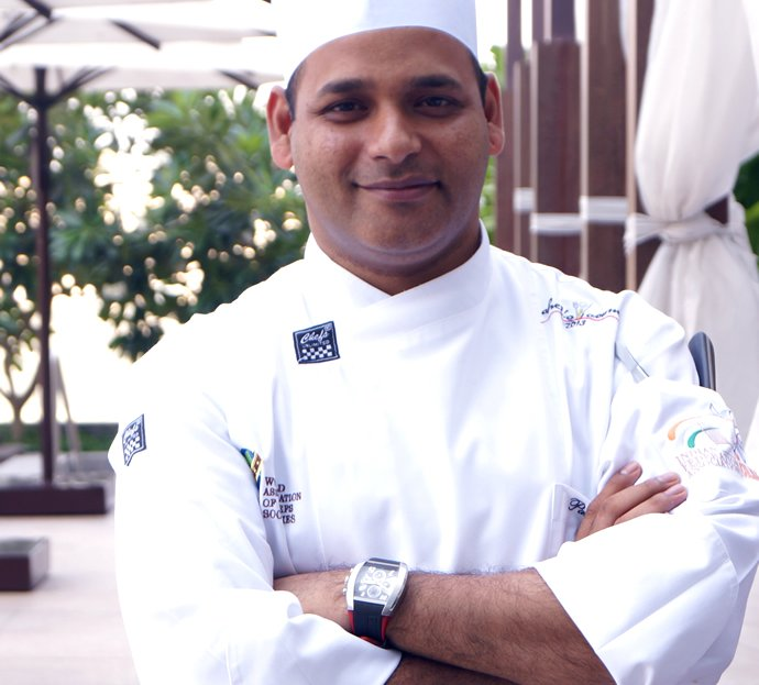 Chef Paul Kinny Of The Palladium Hotel Mumbai Gets Candid