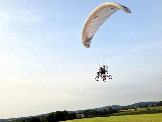 flying-bicycle