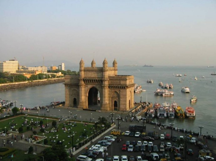 gate-way-of-india
