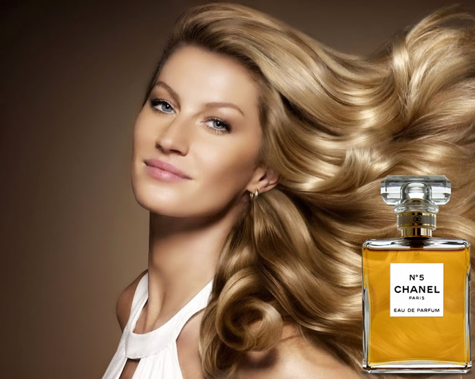 Brazilian supermodel Gisele Bundchen is the new face of ... Gisele Bundchen