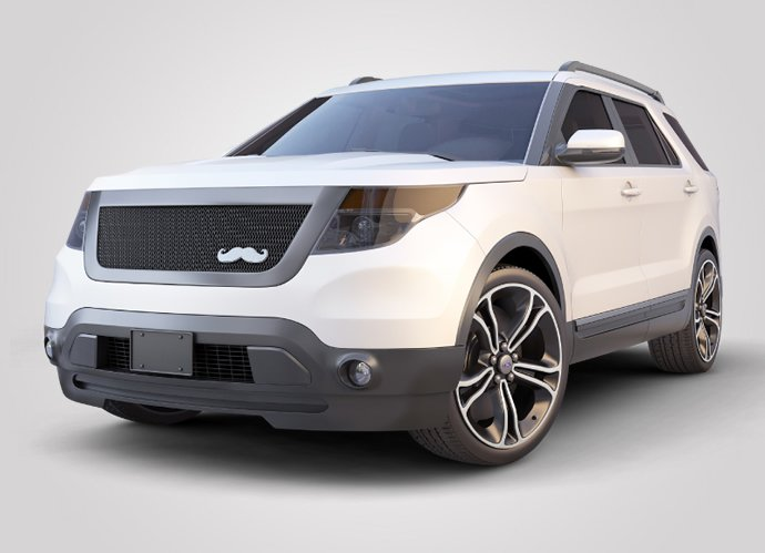 lyft takes on uber s black car service by launching lyft plus in sf with pimped out premium suvs. Black Bedroom Furniture Sets. Home Design Ideas