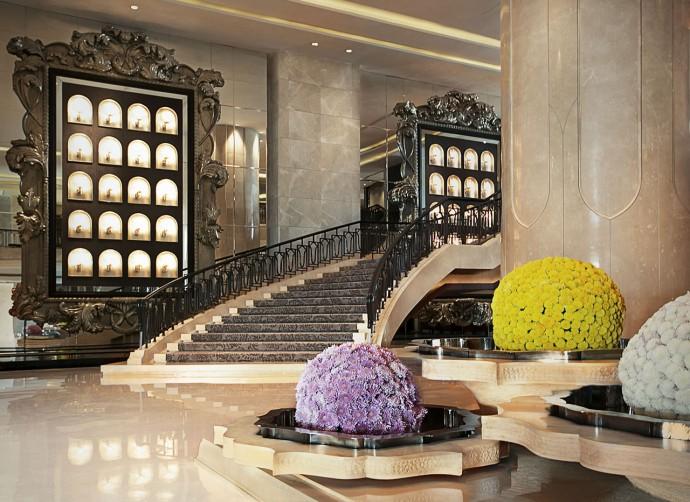 palladium-lobby