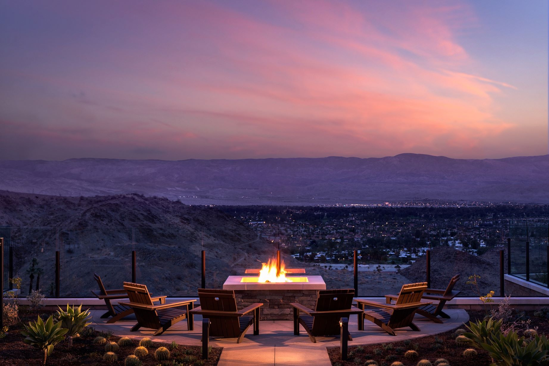 The Ritz Carlton Rancho Mirage Is Southern California S