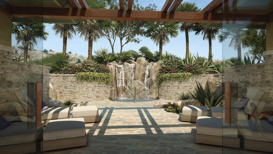Palm Springs Hotels >> The Ritz Carlton, Rancho Mirage is Southern California's new 'It' Resort