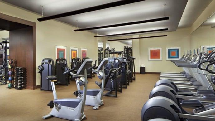 ritz-toronto-gym