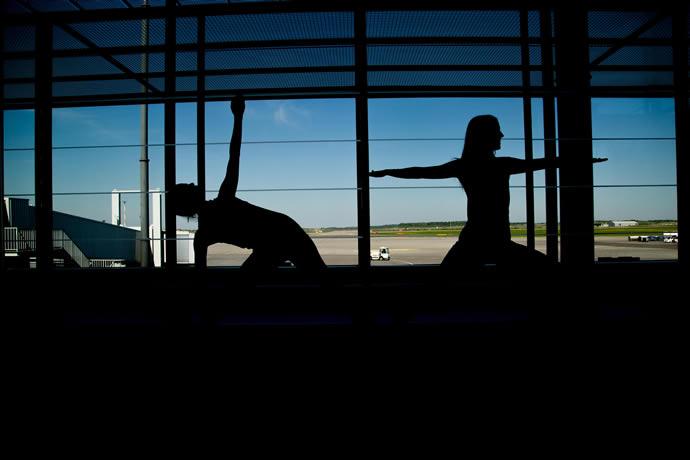 Helsinki-Airport-Yoga-Kainuu 20