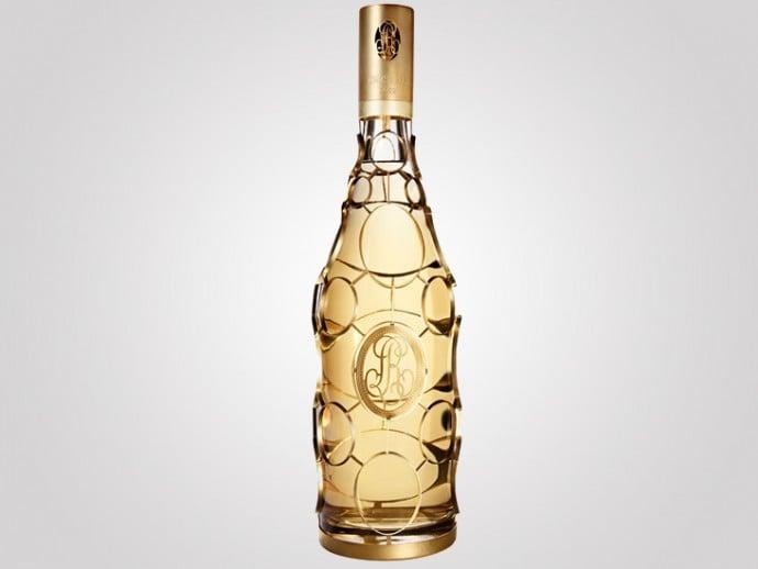 Louis Roederer Cristal 'Medalion' Orfevres Limited Edition Brut Millesime