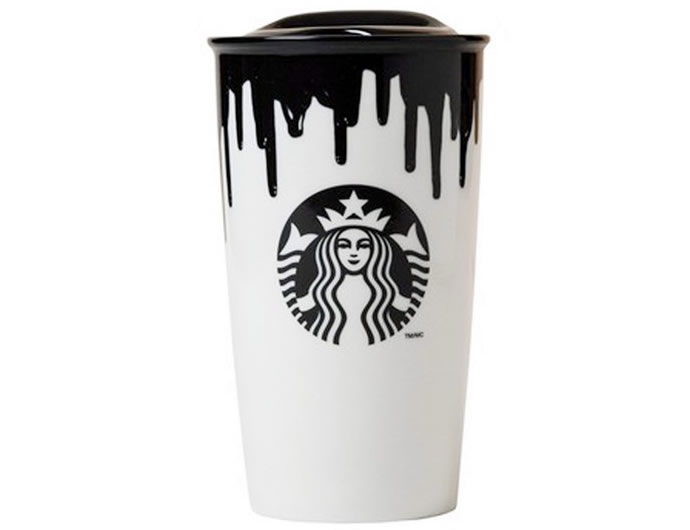 Starbucks Cup Gets Stylish With Band Of Outsiders Collaboration