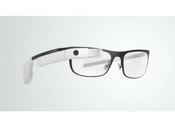 Google Glass launches limited edition collection with Diane Von ...