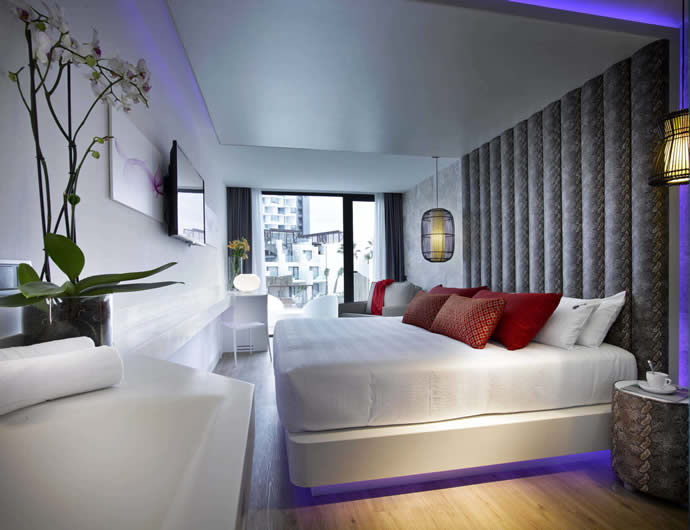 infovip interior o hard rock hotel ibiza oferecendo. Black Bedroom Furniture Sets. Home Design Ideas