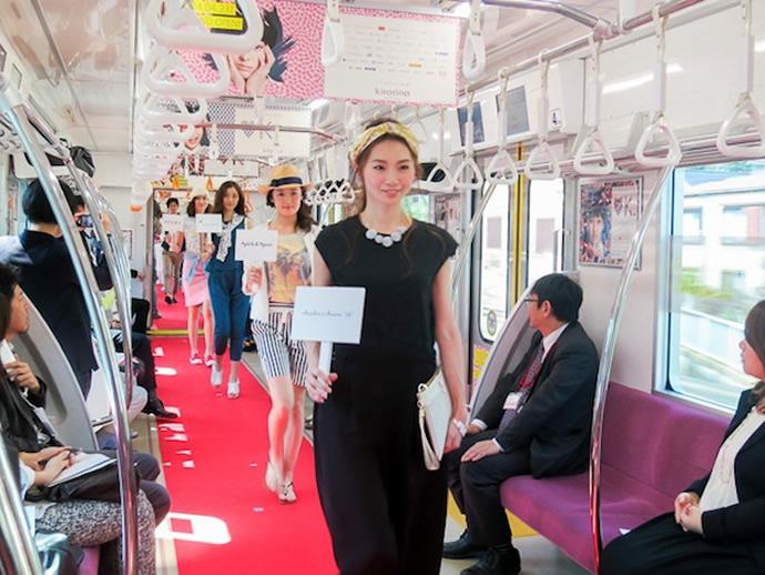 kirarina-fashion-show