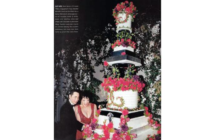 liza-minnelli-david-gest-cake