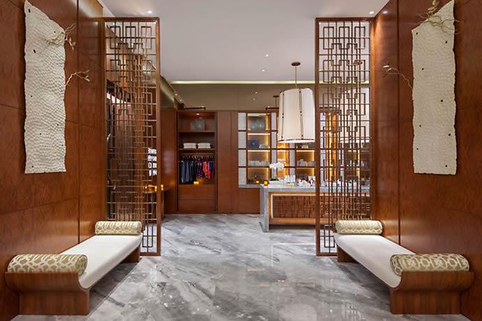 suite of the week mandarin oriental shanghai s