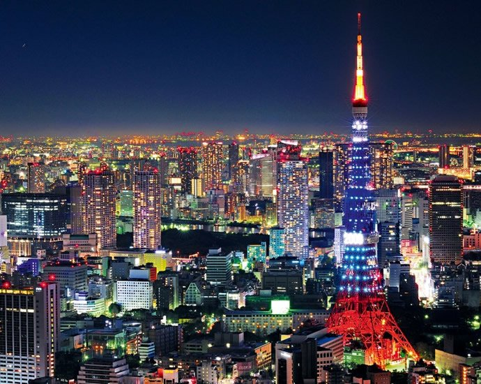 Top 5 must do Luxury experiences in Tokyo -