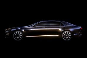 Aston Martin to revive the iconic Lagonda name with a super saloon exclusive to the Middle East