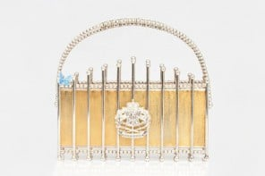 The world's second most expensive handbag costs $178,000 and comes with a 1000-year guarantee