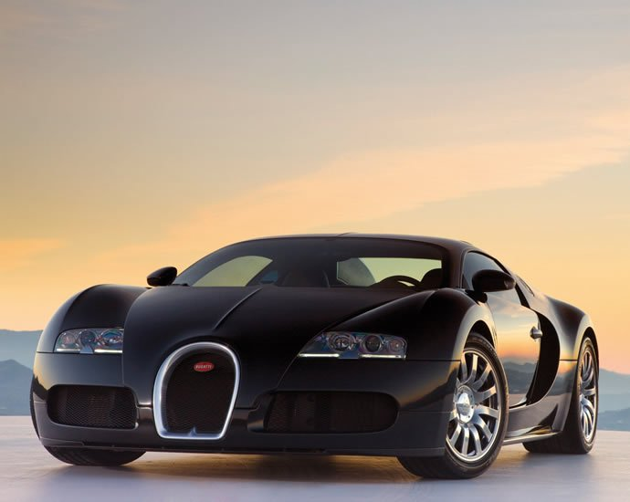 Bugatti Veyronu0027s Successor Is Confirmed For Early 2016 Launch