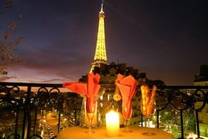 In the mood for love? We list the Top 3 most romantic rental apartments in Paris