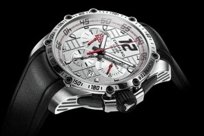 Chopard Superfast Chrono Porsche 919 Edition celebrates Porsche's return to Le Mans