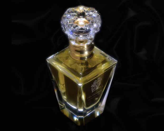 Clive christian no 1 perfume celebrates the brands 15th for Clive christian perfume