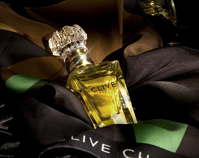 Clive Christian No 1 Perfume Celebrates The Brands 15th