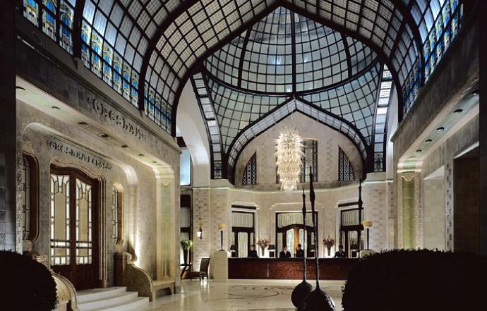 four-seasons-budapest-lobby