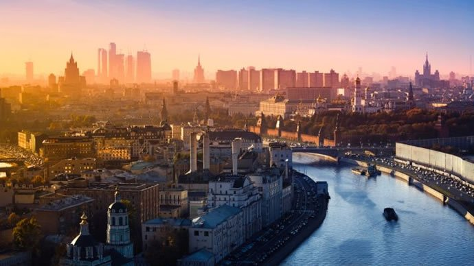 four-seasons-moscow-location