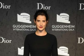 The 2014 Guggenheim International Gala to have Dior, Moët Hennessy, The XX and much more