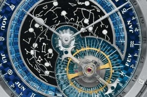 Jaeger-LeCoultre introduces new limited edition Master Grande Tradition Grande Complication watch