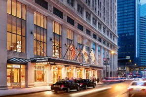 Beer lovers rejoice! JW Marriott Chicago offers exclusive beer package for weekend stays