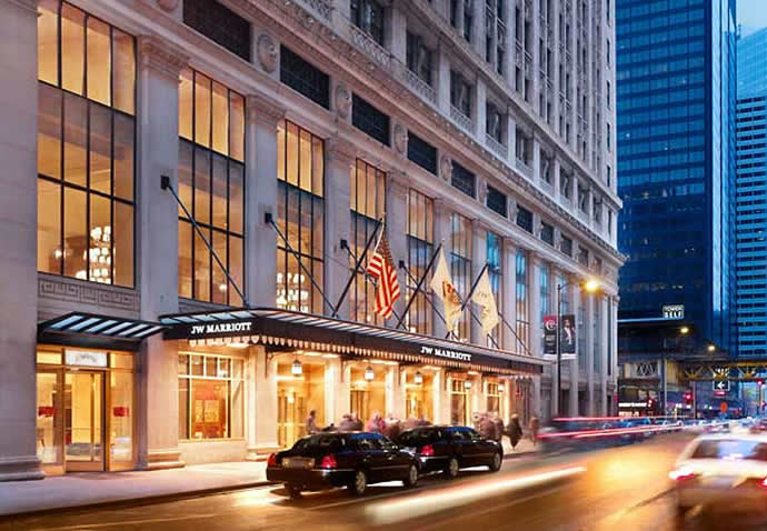 Beer lovers rejoice jw marriott chicago offers exclusive for Weekend in chicago packages