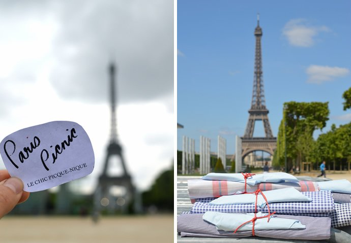 Why Paris Picnic Is The Coolest Customized Picnic Service