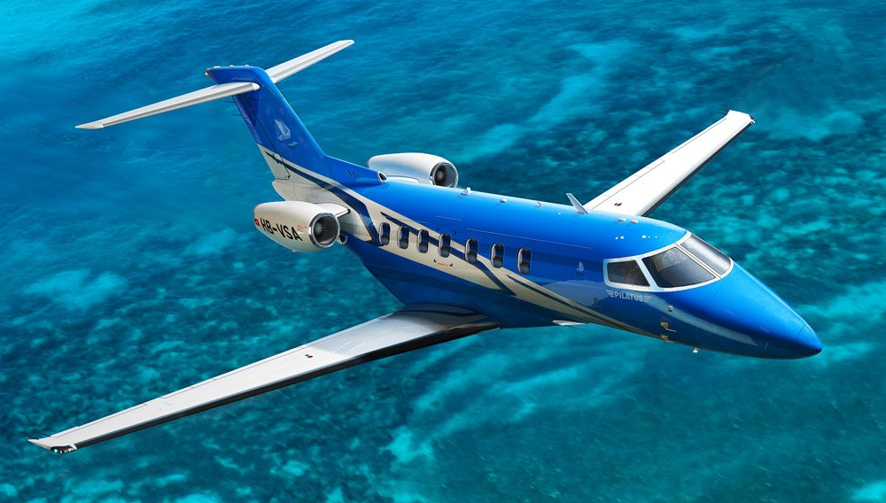 World's first supersonic business jet to ditch windows for panoramic HD virtual displays -