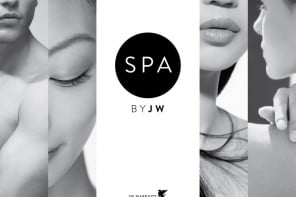 JW Marriott Hotels & Resorts launches a new spa concept by JW