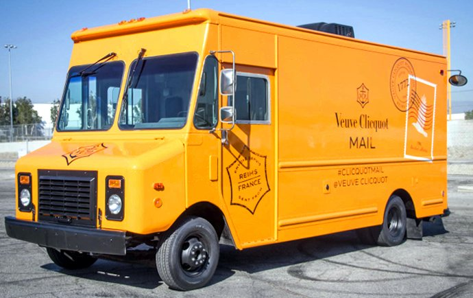 veuve-clicquot-mail-truck-1