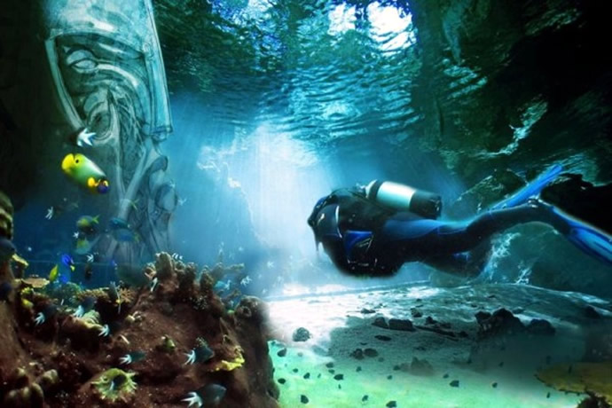worlds-largest-underwater-theme-park-dubai-1