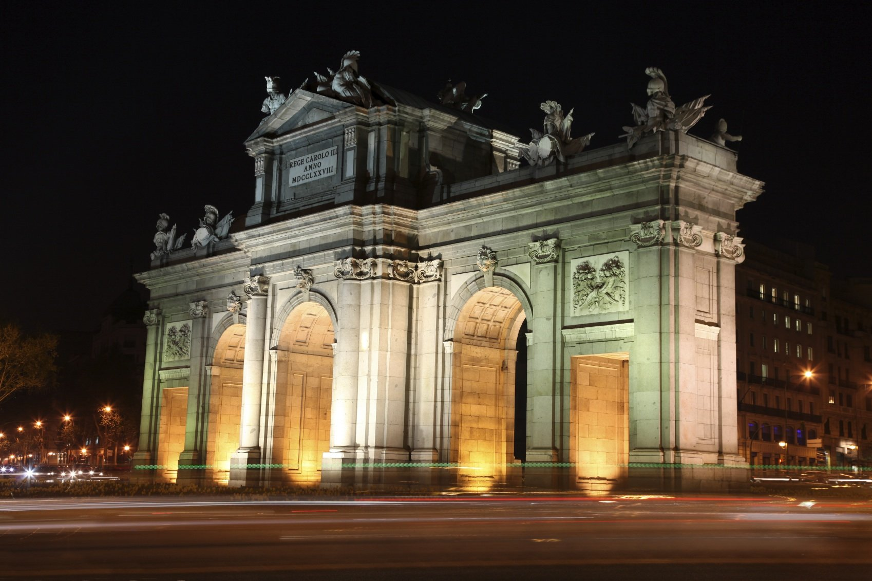 Discover The City Of Madrid With These Gorgeous Images