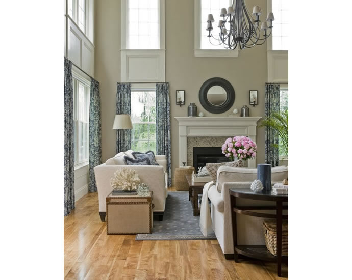 7 clever tricks for designing your dream living room space - Design your living room online free ...