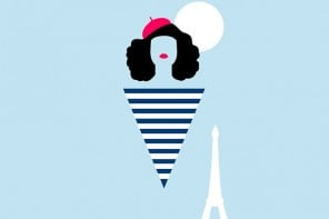 Reflecting Their Spirit of Joie De Vivre, Air France Exhibits in the French Capital!