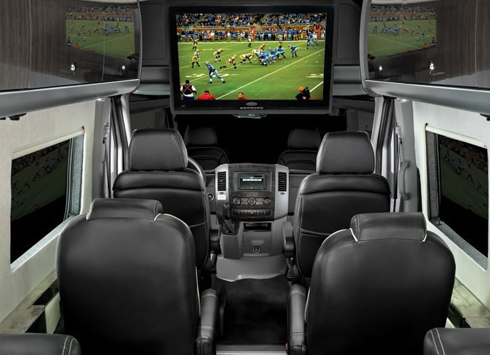 airstream announces 24foot luxury touring coach