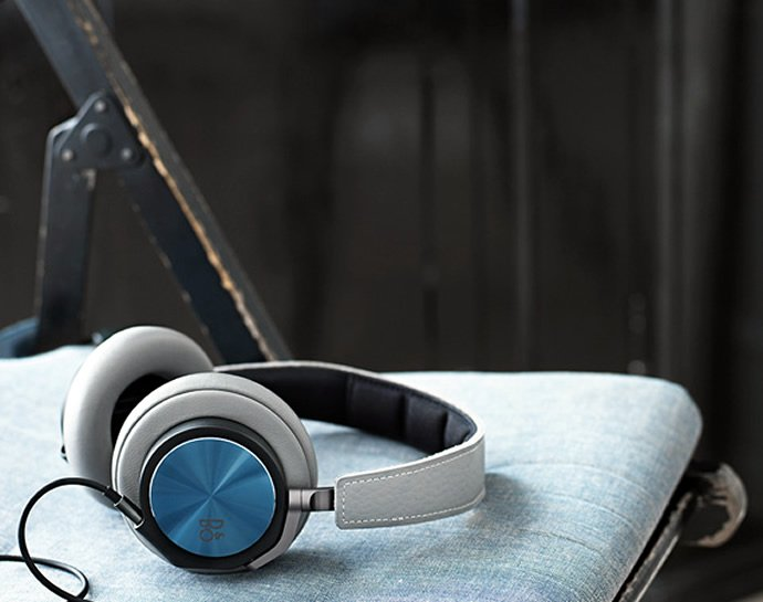 bang olufsen reveals special edition beoplay h6 headphones. Black Bedroom Furniture Sets. Home Design Ideas