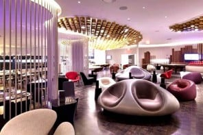 Best of Luxpresso: Best airport lounges, destination spas, waterfall pool, Gucci's digital campaign and more