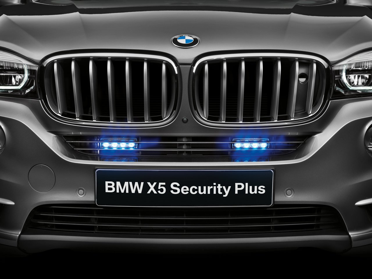 Bulletproof 2015 Bmw X5 Security Plus For An Oligarch On