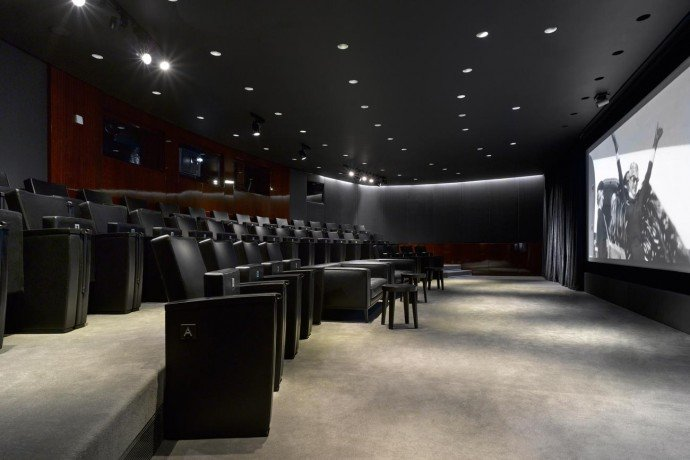 Bulgari Cinema