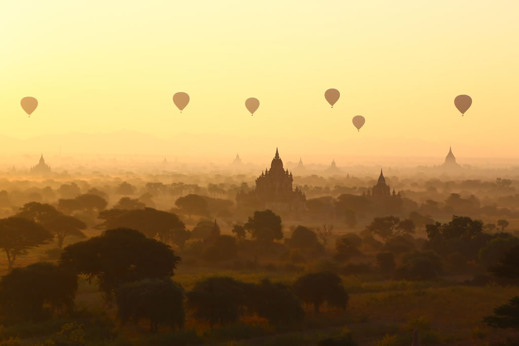 What Are The Best Tires >> The 5 best balloon rides in the world