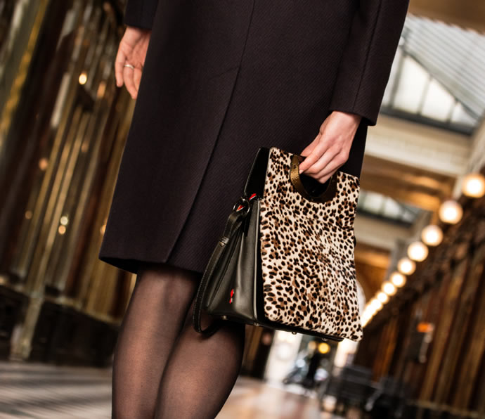 louboutin paris passage