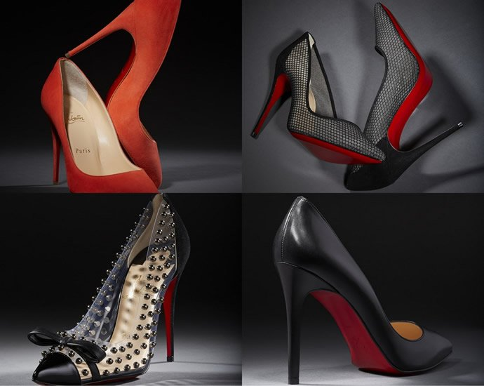 Louboutin reveals his Fall favorite accessories exclusively to ...