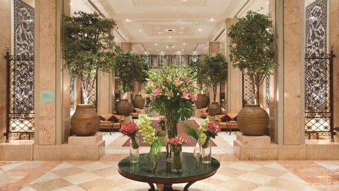 ciragan-palace-kempinski-lobby