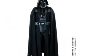 ANOVOS's stunning Darth Vader Costume is up for pre-order